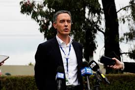 Goulburn valley health chief executive matt sharp confirmed the new case had been recorded 190km north of. 8gmfckl2vmeckm