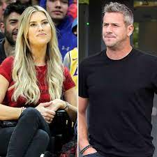 Ring After Finalizing Ant Anstead Divorce