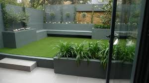 Small Picture Low Maintenance Garden Ideas Designs The Garden Inspirations