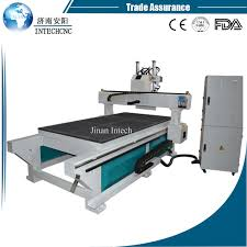 cnc milling machine for sale. pneumatic system with balance cylinder air cooling spindle 1325 3 axis cnc milling machine for sale l
