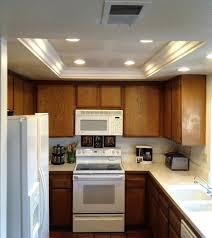 Kitchen fluorescent lighting ideas Light Fixtures Ideas For Replacing Fluorescent Lighting Boxes Kitchen Lighting Ideas For Replacing Fluorescent Lighting Boxes Zefen Ideas For Replacing Fluorescent Lighting Boxes Kitchen Lighting