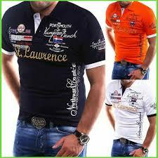<b>Zogaa</b> Brand <b>Men</b> Polo Shirt Slim Fit Short Sleeve For <b>Mens</b> Shirt ...