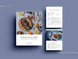 Microsoft Recipes Eye Catching Editable Recipe Template For Word Cookbook