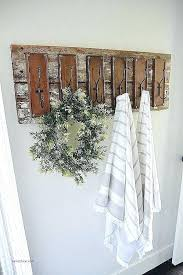 bath towel hook. Bathroom Hooks For Towels Decorative Towel Bath Hook Wall  Decor Lovely Robe .
