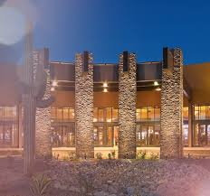 Desert Diamond Casinos Entertainment Events