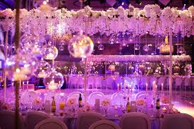 Wedding Decoration And Styling Services Elite Wedding Planner