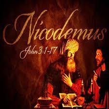 Unexpected - Jesus Teaches Nicodemus - Main Street UMC