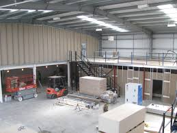 office mezzanine. Adding An Office Mezzanine Floor Allows You To Increase Space Within  Existing Building At A Fraction Of The Cost Extension Or I