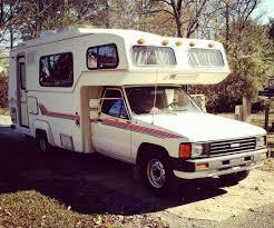 1987 Toyota Sunrader Motorhome For Sale in Batesville, Arkansas
