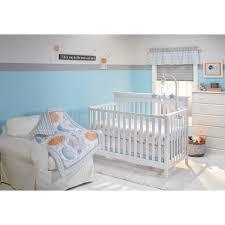 little bedding by nojo celestial baby 10 piece crib bedding set com