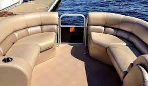 boat seat upholstery replacement