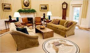 obama oval office. Obama Office Renovation Photo Oval O