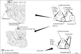 sentra belt diagram simple wiring diagram 2004 nissan sentra 1 8 belt replacement bob is the oil guy 1995 nissan sentra belt diagram sentra belt diagram