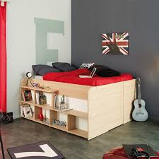 Kids Room Design: Convertible Couch Kids Bedroom Furniture - Toddler Bed