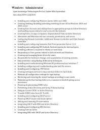 ... Directory environment; 3. Windows Administrator ...