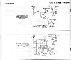 how can i see a wiring diagram for a john deere model  graphic