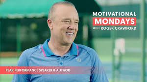 The Power of Positive Expectancy │Roger Crawford - YouTube