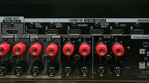Hdmi Arc And Earc Audio Return Channel For Beginners Cnet