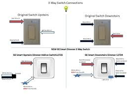 ge zwave way wiring help my issue connected ge light switch 3 way setup solved jpg960x720 49 kb