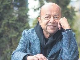 Yazar Selim İleri hastaneye kaldırıldı | NT