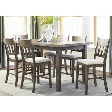 tabacon counter height dining table wine: quick view nelumbo counter height dining table contemporary counter height dining set