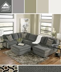 Gray Earth Tones I m ting this for my family room Loric