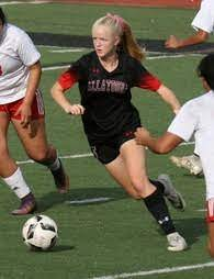 Carissa Riggs's Women's Soccer Recruiting Profile