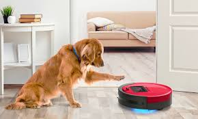 bobsweep pethair robotic vacuum. Plain Bobsweep BObsweep Standard PetHair Or Plus Robotic Vacuum Cleaner U0026Mop  For Bobsweep Pethair V