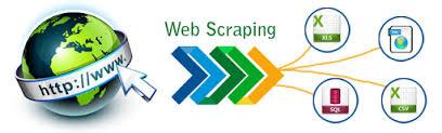 Web Scraping Service - testawy