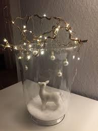 Enchanting Scene Weihnachten Dekoration Weihnachten Im