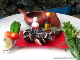 Resultado de imagem para imagens de receitas de peixes SURUBIM