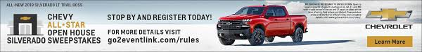 Estero Bay Chevrolet is Your New and Used Car Dealership in Estero, FL