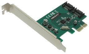 Купить SATA контроллер <b>ORIENT</b> A1061SL в Минске с доставкой ...