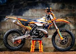 2018 ktm powerwear. simple ktm gallery 2018 ktm exc powerparts australasian dirt bike magazine inside ktm powerwear