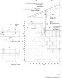 162 best d e t a i l images on architecture details wood bridge design plans