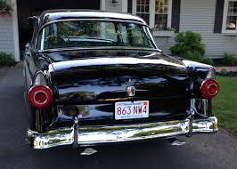 similiar 57 ford main line keywords moreover 1954 ford customline on 1956 ford main line wiring diagram