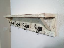 How To Build A Coat Rack On Wall diy coat rack wall cityofhopeco 46