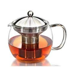 teapot kettle with warmer tea pot and tea infuser set glass tea maker loose leaf iced blooming or flowering tea filter teapots kettles tea strainer