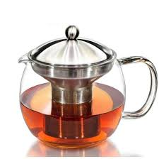 teapot kettle with warmer tea pot and tea infuser set glass tea maker loose leaf iced blooming or flowering tea filter teapots kettles tea strainer