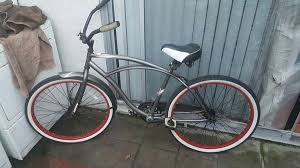 huffy rat rod bicycle bicycles in fremont ca offerup