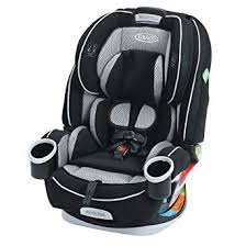 Graco 4Ever 4-in-1 Convertible Car Seat, Matrix Amazon.com :