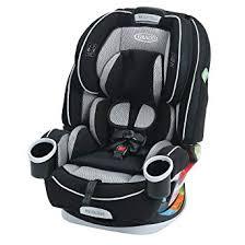 Graco 4Ever 4-in-1 Convertible Car Seat, Matrix Amazon.com :