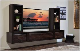Featured Image of Wall Mounted Tv Cabinets For Flat Screens