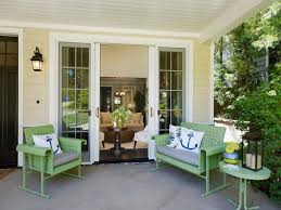 furniture for porch. Green Porch Furniture For I