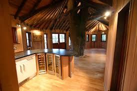 inside of simple tree houses. Treehousecastlekitchen Inside Of Simple Tree Houses R