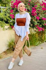 So, a unique matching hijab style is especially best to wear with eid dresses 2021. 30 Cute Hijab Outfit Ideas For Chic Eid Gatherings