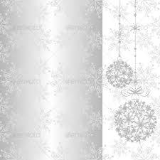 silver christmas background. Interesting Background Silver Christmas Background On C