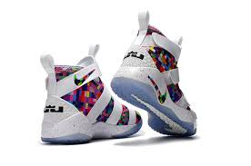 lebron shoes 11. powered by magic zoom plus™ lebron shoes 11