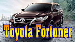 2018 Toyota Fortuner|2018 toyota fortuner philippines|2018 toyota ...