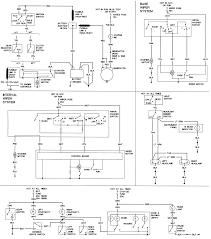 pontiac fiero fuse diagram wiring diagram for you • repair guides wiring diagrams wiring diagrams autozone com rh autozone com pontiac fiero fuse box diagram pontiac fiero fuse box diagram